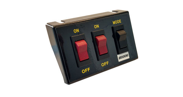 BR-935 3-Switch Panel