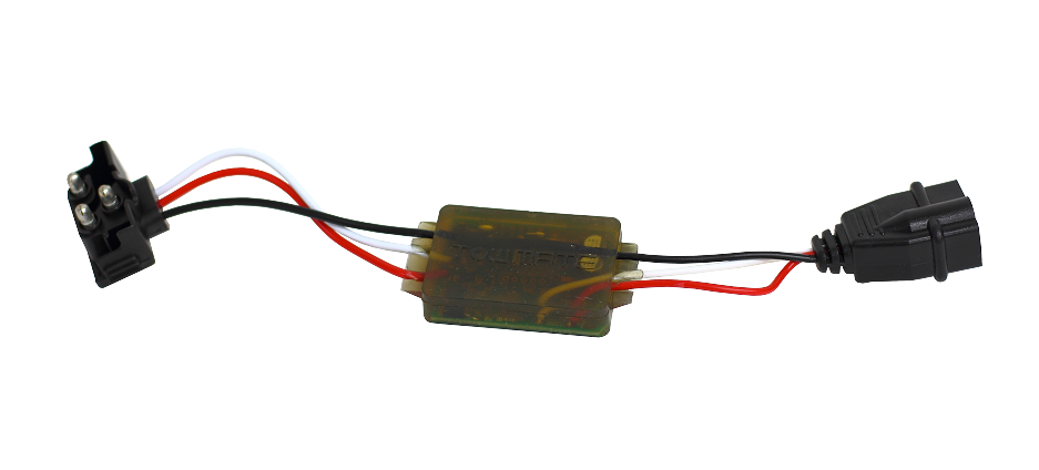 HWTX Hardwire Transmitter for TowMate Wireless Lights on