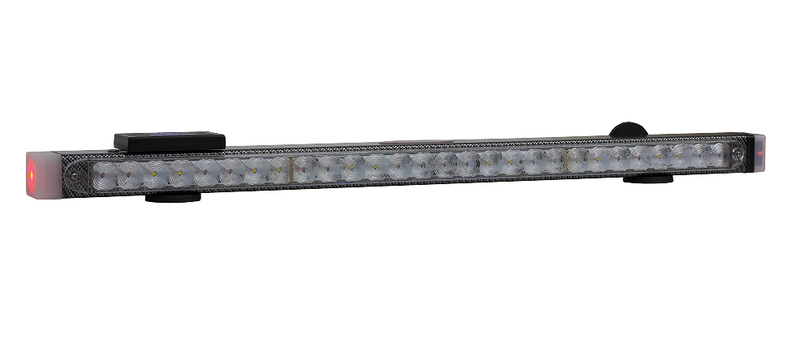 PLC300Li6 Portable Magnetic Power-Link Light Bar towmate bestttolsusa
