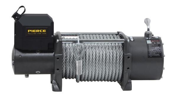 20,000 lb Recovery Winch (PS20000)