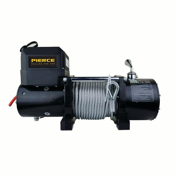 6,000 lb Recovery Winch (PS6000)