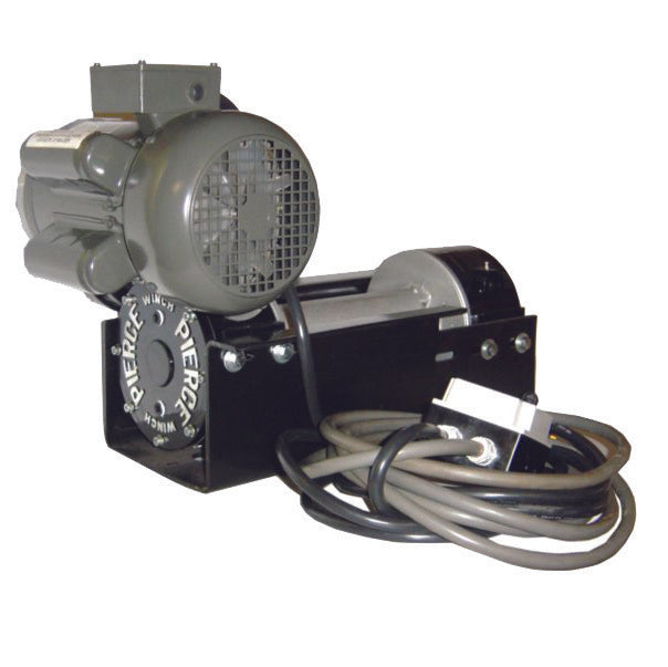 "7,500 lb 11"" Complete Winch (110V) (PS654-11EK)"
