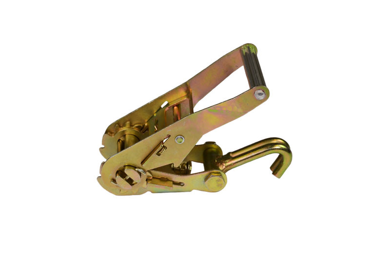 "2"" Wide Ratchet with double Finger"