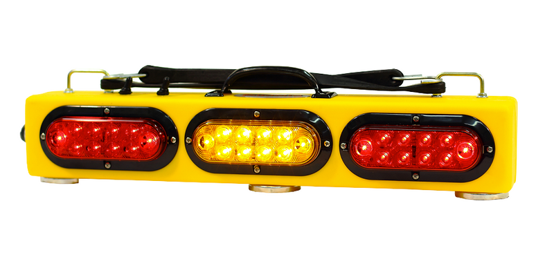 "25"" SPR25 Wireless Tow Light Bar TOWMATE"