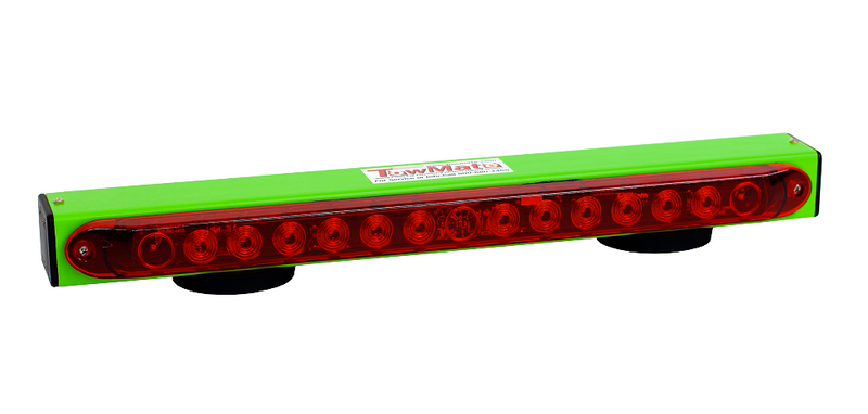 Lime Light Wireless Tow Light Bar