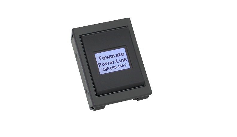 PLC-TXSW Smart Switch With LCD Screen