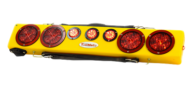 "36"" Towmate Wired Towing Light Bar TB36"