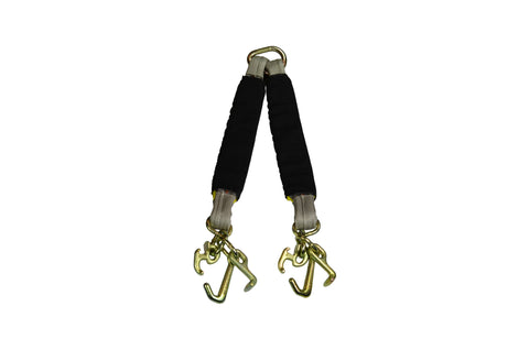V-Strap Assembly Tie Downs