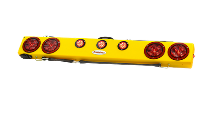 "48"" Towmate Wired Towing Light Bar TB48"
