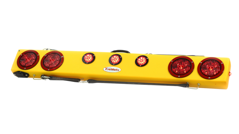 TM48 Heavy Duty Wireless Tow Light