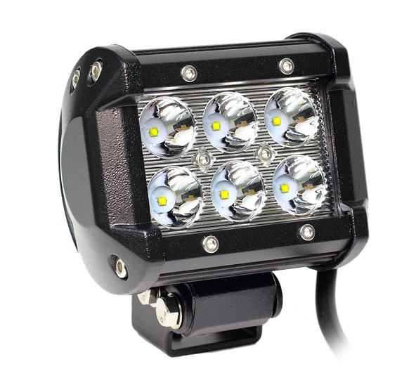 WL1280 COMPACT LED SPOT LIGHT