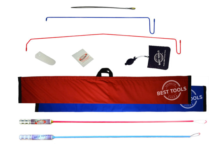 Emergency Response Magic Wand Lockout Kit