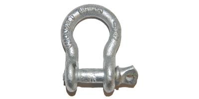 "3/8"" Anchor Shackle"