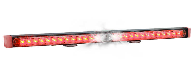 "Helio 38"" Lithium Powered Light Duty Wireless Tow Light"
