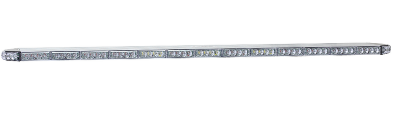 "59"" LED Light Bar w/STT & Work Lights (LOW COST STROBE BAR) LC59U"