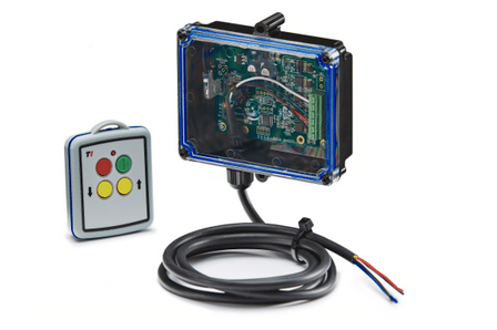 Lodar Wireless System for Solenoids
