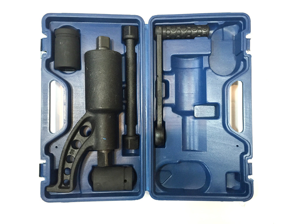 Lug Nut Heavy Duty Wrench Torque Multiplier Set