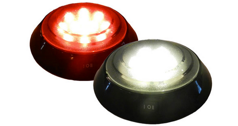 PL-RWO Overhead Dome light (LED)