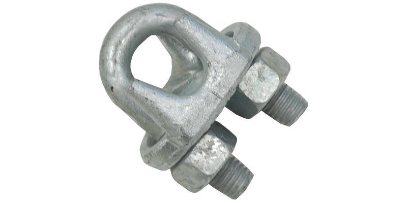 "3/8"" Drop Forged Wire Rope Clip"