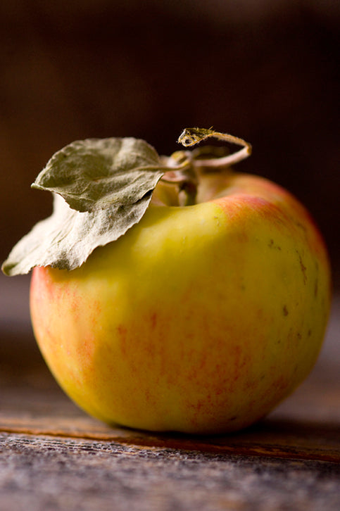 Limited Edition, Heirloom Apple