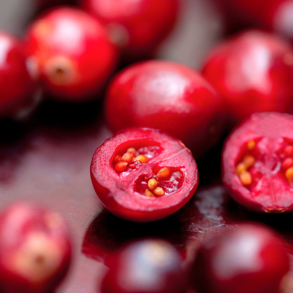 Ripe, Cranberries
