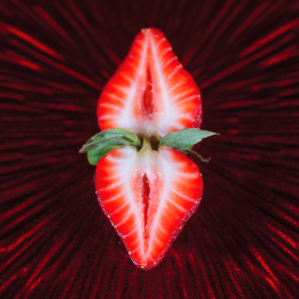 Ripe, Strawberry
