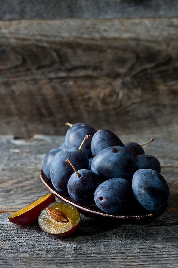 Limited Edition, Damson Plums