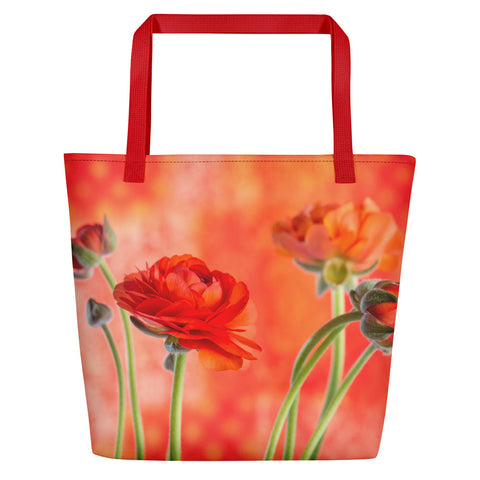 Large Tote/Beach Bag Amelia