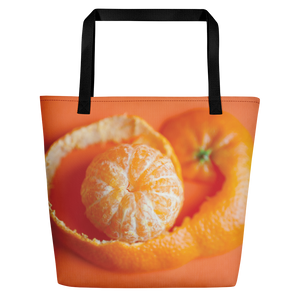 LargeTote/Beach Bag Clementine