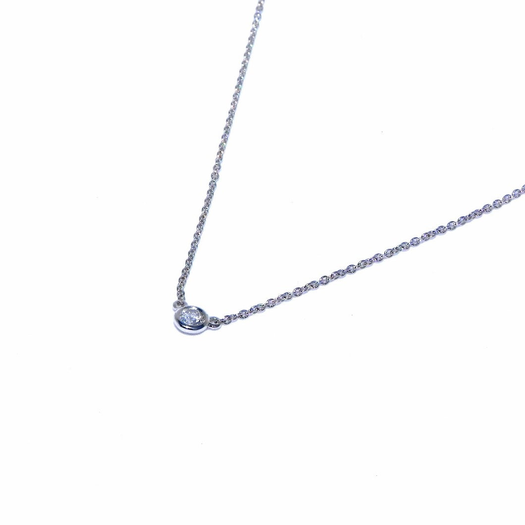 Collier Solitaire M