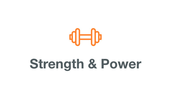 Strength & Power