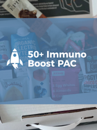 50+Immuno-Boost PAC - 1 Week PAC