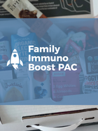 Family Immuno-Boost PAC