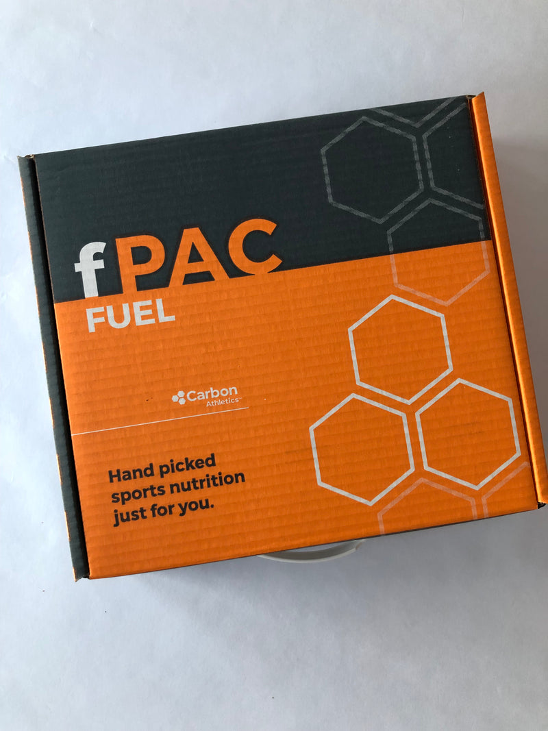 Quick Fuel PAC (6-pack)