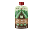 Oatmeal Fruit Squeeze Pack