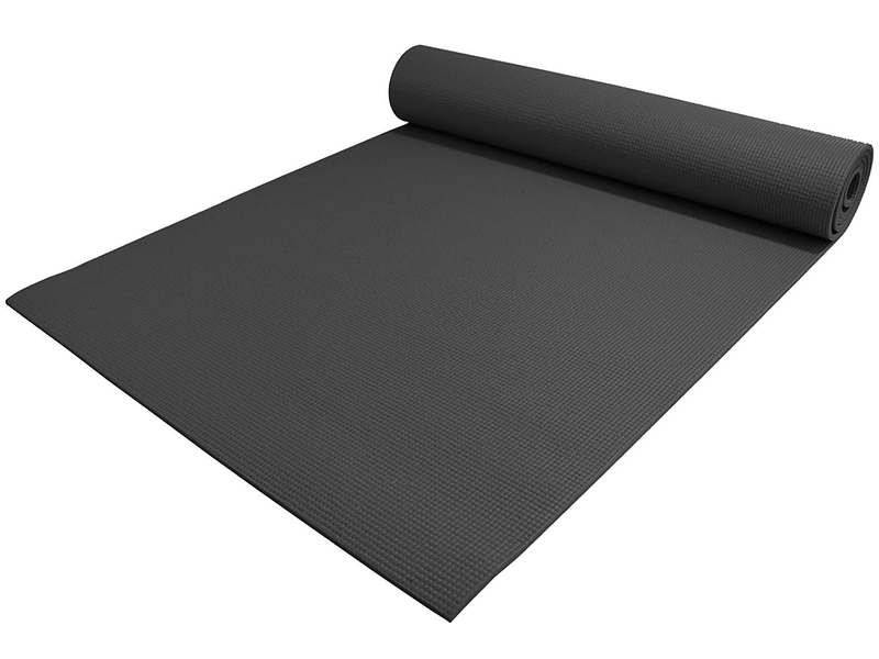 "1/4"" Thick Exercise Mat"