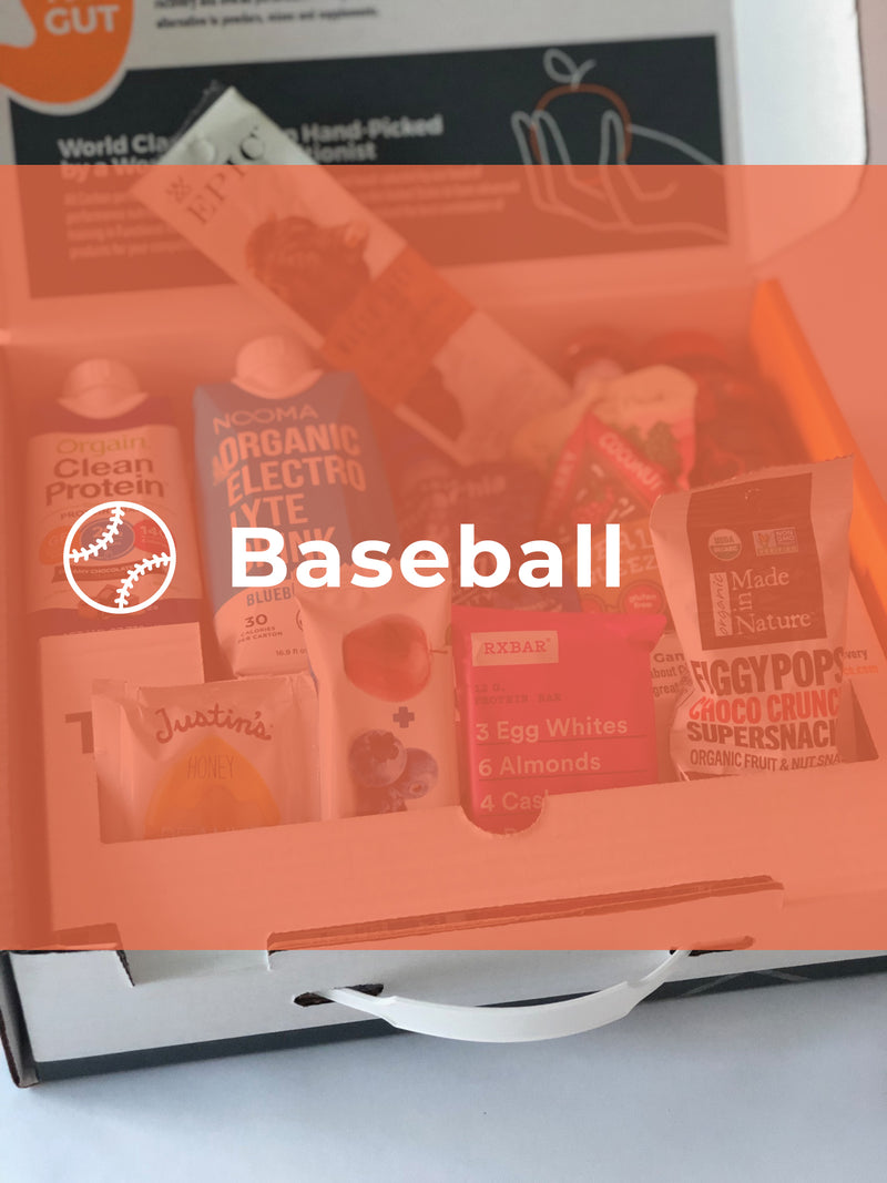 Baseball Event Fuel PAC