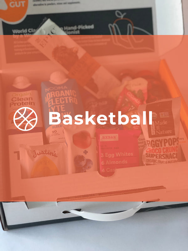 Basketball Event Fuel PAC