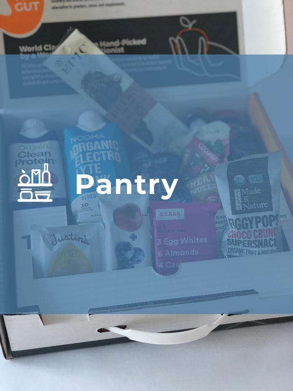 Pantry Fuel PAC