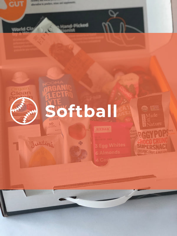 Softball Event Fuel PAC