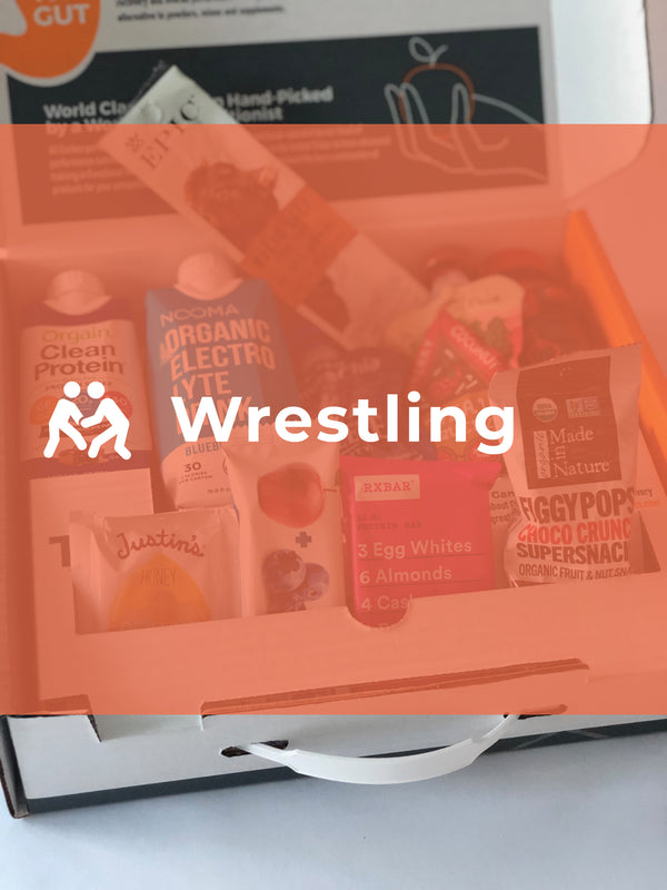 Wrestling Multi-Match (1-Day) Fuel PAC