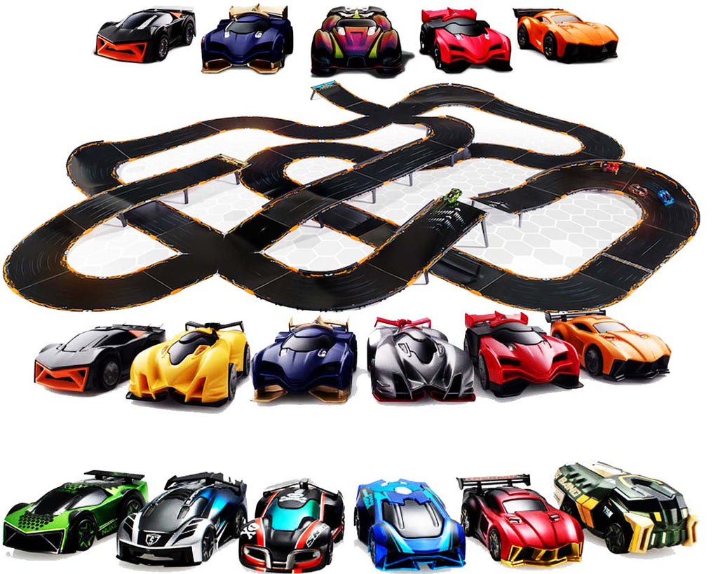 Race Car Party Activity Package