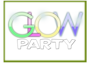 Glow Dance Party Package