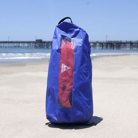Super Latitude Hydro Venture Dry Bag ( Blue)