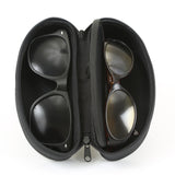 Molded Foam Double Glasses Case
