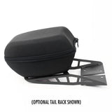Molded Foam Tail Bag for Honda Grom Motorcycle