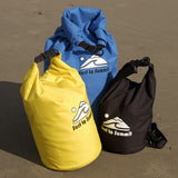 Dry Bag - Large (Blue)