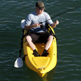Paddle Keepers (set of two) kayak paddle holder
