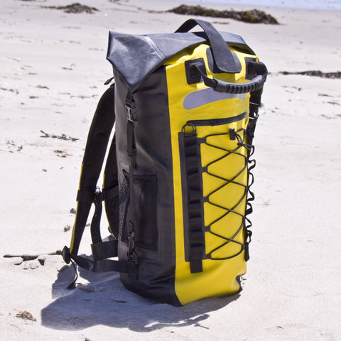 The Mariner - Waterproof Backpack