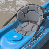 GTS Sport Molded Foam Sit On Top Kayak Seat